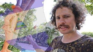 El país que me aconsejaron  NUNCA visitar | Nicaragua: primeras impresiones