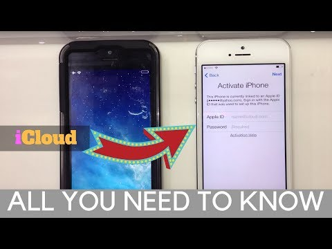 iPhone Activation Screen Apple iCloud By pass |forgot/lost/stolen|