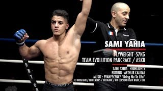 Sami Yahia - Highlights 2018