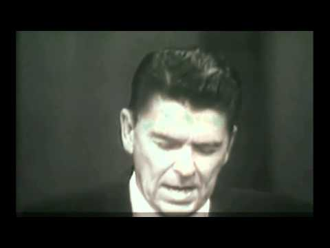 Reagan Warned Us About Obama