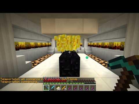 Fastest Blaze Spawner/Grinder Ever | Minecraft 1.5.2 | f.practicepvp.com