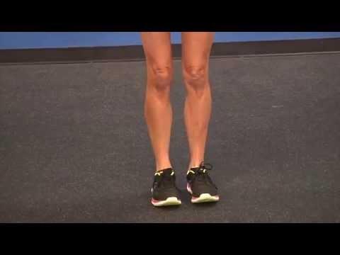 Anterior Tibialis Training - Prevent Shin Splints!