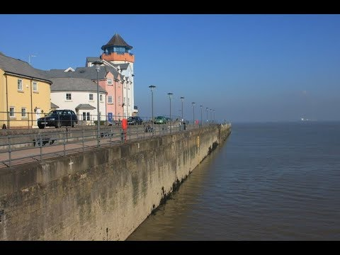 Places to see in ( Portishead - UK )