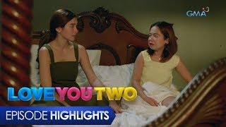 Love You Two: Payong kaibigan ni Darling | Episode 53