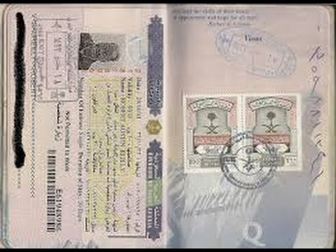 how to check visa or stamping quickly for Saudi Arabia  from direct link