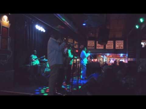 B.B. King's on Beale Street! 3/16/17