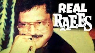 Raees Movie Based On Abdul Latif - Real Story - Shahrukh Khan, Mahira Khan