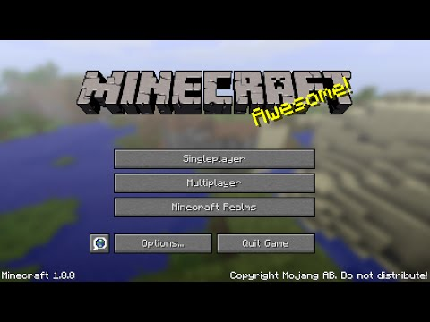How to Download Minecraft 1.9 Full version free for Pc and Mac (Updated 11/02/2018)