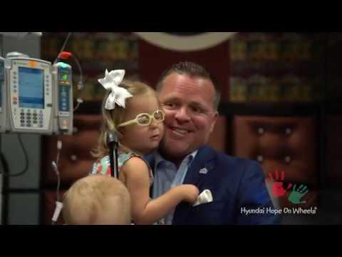 Monroe Carell Jr. Children's Hospital At Vanderbilt - Nashville, TN