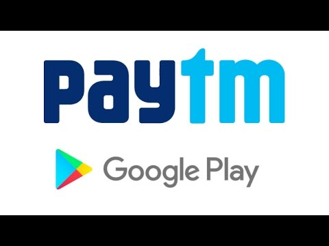 HOW TO BUY GOOGLE  PLAY STORE GIFT CARD IN PAYTM