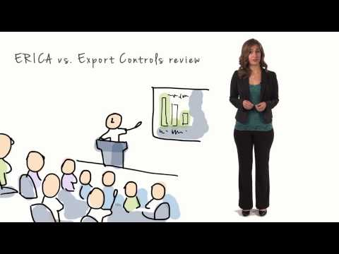 Video 11: Export Control Considerations for Foreign Travel