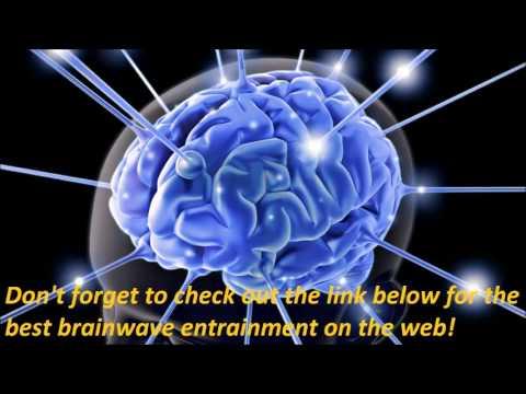 Fracture Healing Frequency, Binaural Beats - Brainwave Entrainment