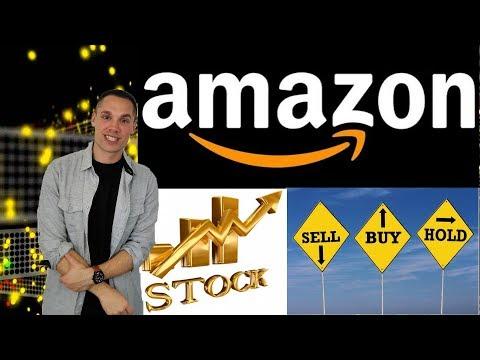 Stock Review: AMAZON (AMZN)