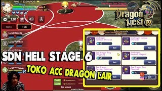 Cryomancer/Elestra LvL 120 Awakening Gameplay PvP & PvE Dragon Nest