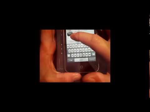 Iphone 3G WhatsApp 2017