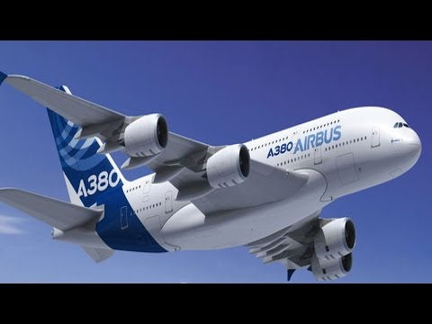 Top 10 Largest Planes in the World