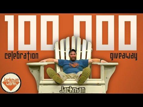 137,598: A Paul Jackman Short