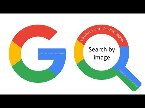 How to search by image with Google