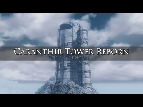 Caranthir Tower Reborn BETA Announcement