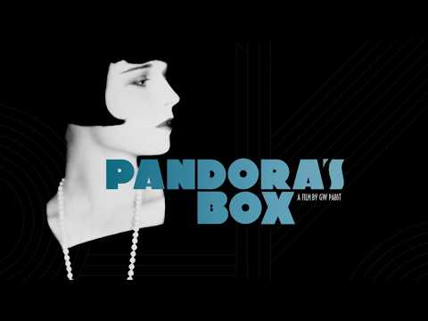Watch Louise Brooks in the new trailer for Pandora's Box | BFI