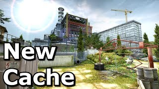 The New Cache