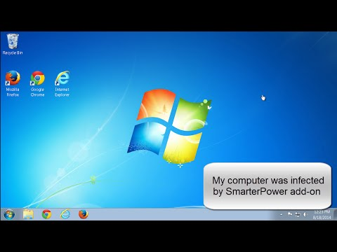 How to remove (uninstall) SmarterPower. Step by step removal guide