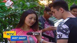 Verrell Tunjukkan Kemesraan dan Cintanya Kepada Natasha Wilona - Hot Shot