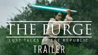LOST TALES OF THE REPUBLIC: THE PURGE - Trailer