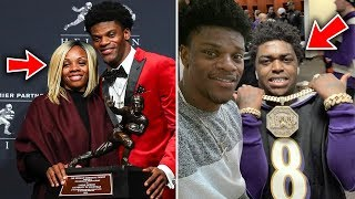 Top 10 Things You Didn't Know About Lamar Jackson! (NFL)