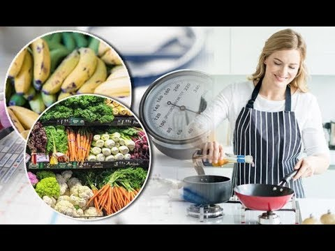 EAT THIS to LOWER Your BLOOD PRESSURE! Cure HIGH BLOOD PRESSURE Naturally By Add THIS to Your DIET!