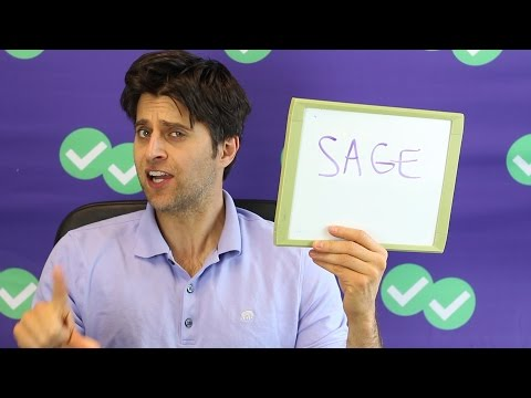 Vocab Wednesday: Four Letter Words