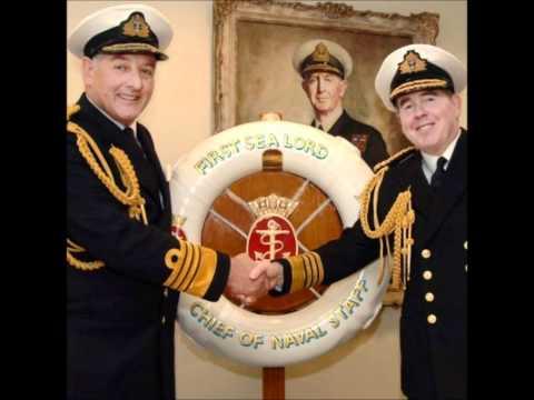 Royal Navy Ranks (HD)
