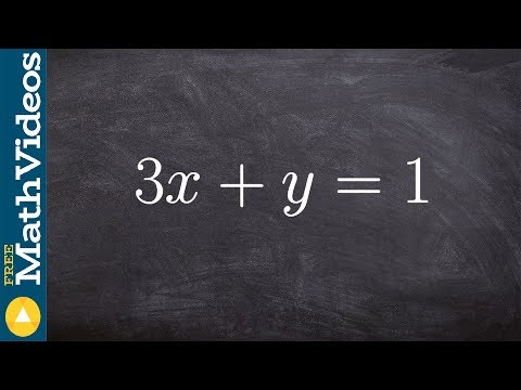 Pc Unit 7   convert a rectangular equation to polar form
