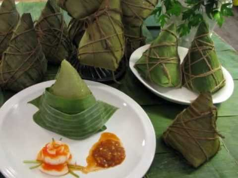 Banh U Nhan Man