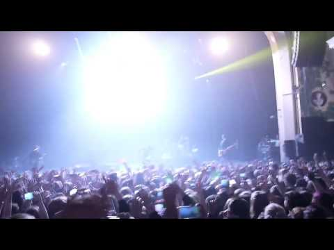 Panic! at the Disco - Time To Dance @ London O2 Academy Brixton 12/01/2016