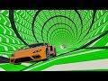 SUPER MEGA TURBO!! AHHH!! - CARRERA GTA V ONLINE - GTA 5 ONLINE