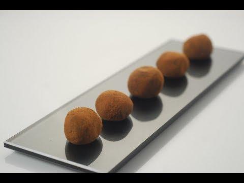 Chocolate Truffle   Cooksmart   Sanjeev Kapoor Khazana