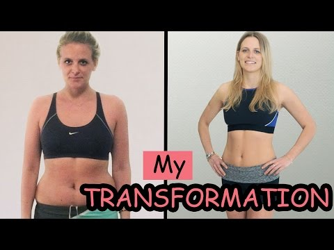 WEIGHT LOSS TRANSFORMATION. PERFECT FEMALE BEACH BODY FOR ONLY 3 MONTHS with FREELETICS GYM