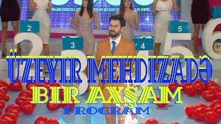 Uzeyir Mehdizade - Bir Axsam Verlisi ( Part 2 )