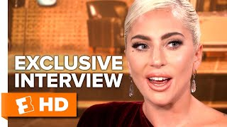 Lady Gaga & Bradley Cooper Talk Songwriting Inspiration |