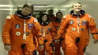 Scott Parazynski: 2016 U.S. Astronaut Hall of Fame Inductee