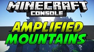 Minecraft Xbox 360/PS3/Wii U Skeleton Spawner And Diamonds At Spawn