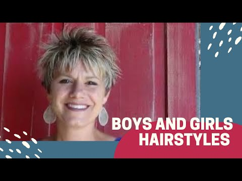 (Short and Trendy Hairstyles) For Women - Girls Hairstyles Tutorials