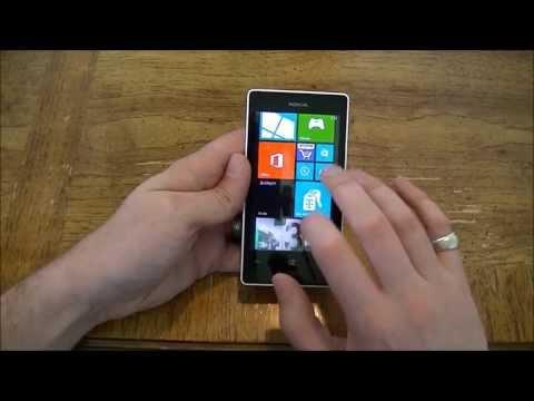 Nokia Lumia 521 Windows Phone In Action