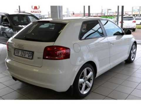 2010 AUDI A3 1.8T FSI Ambition Auto For Sale On Auto Trader South Africa