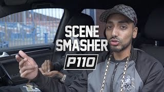 Pee Man - Scene Smasher | P110