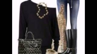 اجمل الملابس النسائيه الشتويه 💘
