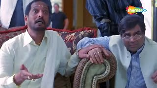 Best Comedy Scenes | Superhit Comedy Movie Welcome | Nana Patekar -  Akshay Kumar - Paresh Rawal