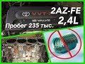 Download  Ремонт двигателя ТОЙОТА КАМРИ  2az Fe  Engine Repair Toyota Camry 2az Fe MP3,3GP,MP4
