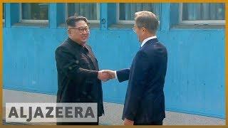🇰🇷🇰🇵Two Koreas open first liaison office since World War II l Al Jazeera English